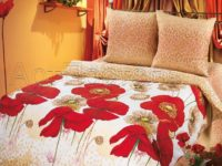 постельное белье артпостель рисунок краски лета