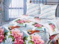 постельное белье артпостель рисунок маестро