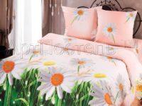 постельное белье артпостель рисунок ромашки