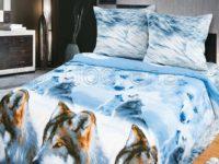 постельное белье артпостель рисунок вожак
