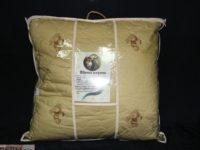 Подушка Arya овечья шерсть 70х70